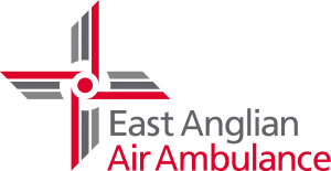 East Anglian Air Ambulance logo