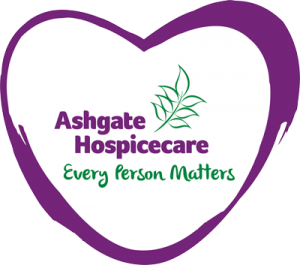 Ashgate Hospicecare logo